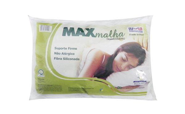 Travesseiro Max Malha